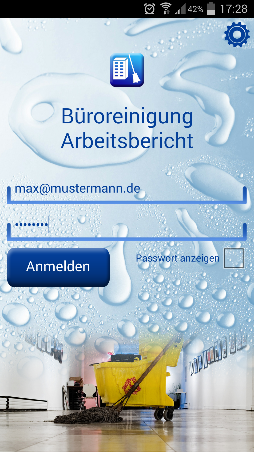 ginstr_app_officeCleaningReport_DE_1