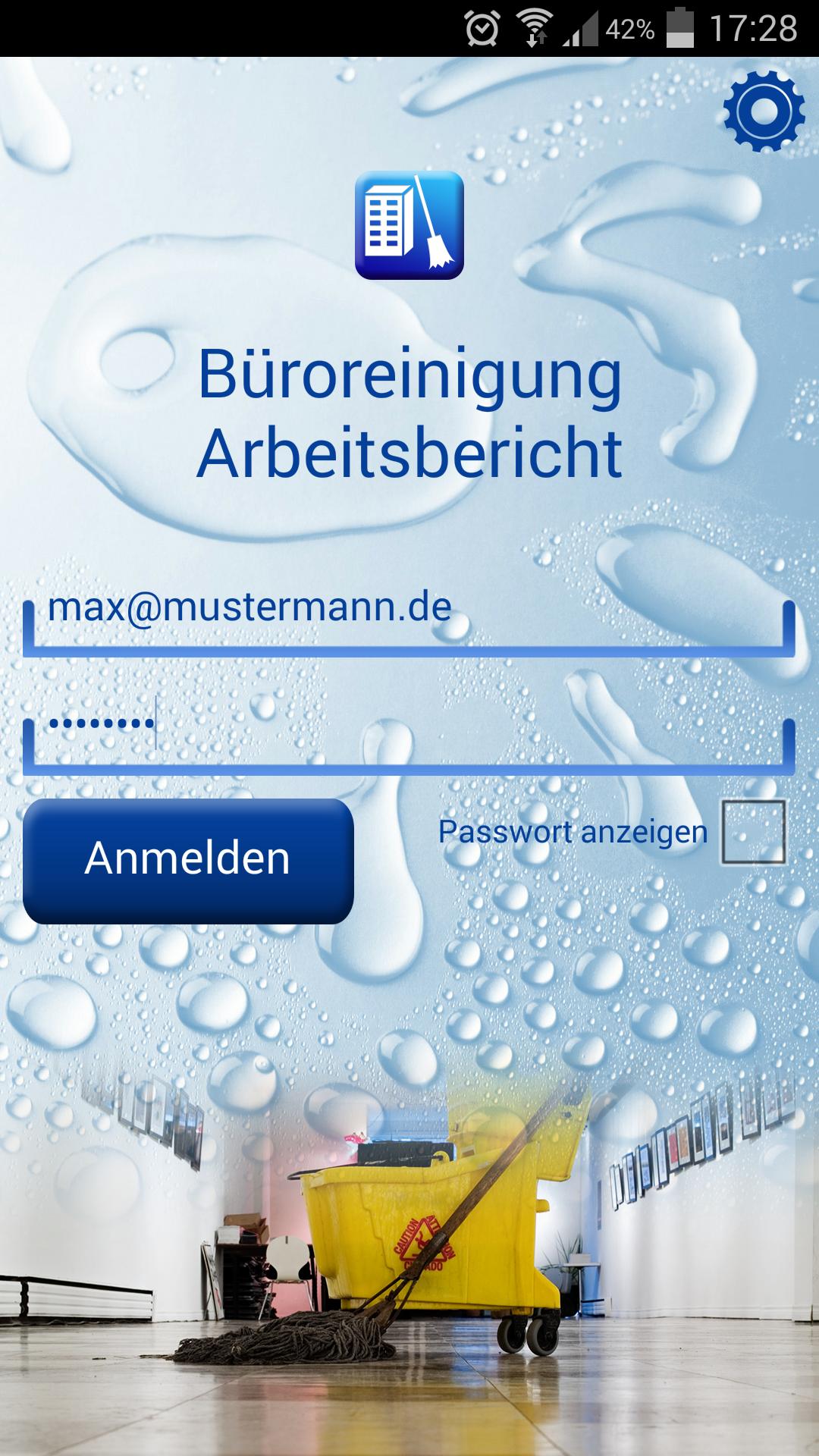 ginstr_app_officeCleaningReport_DE_1