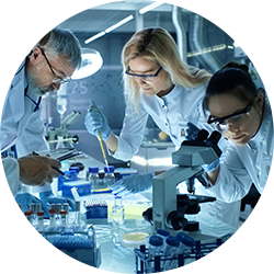 Digitalisation for smart laboratory